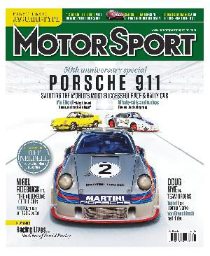 Cover of archive issue June 2013