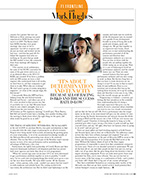 Archive issue June 2014 page 39 article thumbnail