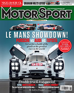 Cover image for June 2014
