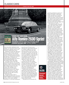 Page 58 of June 2014 archive issue thumbnail