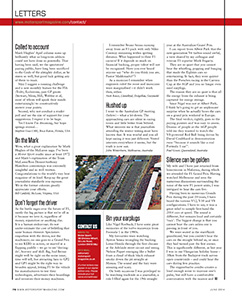 Page 70 of June 2014 archive issue thumbnail