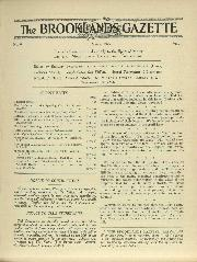 Page 3 of March 1925 issue thumbnail