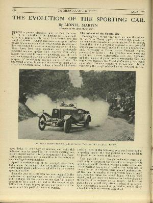 Page 4 of March 1925 archive issue thumbnail