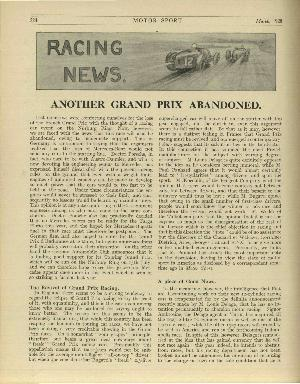 Page 26 of March 1928 archive issue thumbnail
