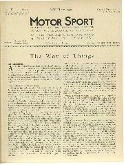 Page 3 of March 1930 issue thumbnail