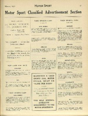 Page 47 of March 1930 archive issue thumbnail