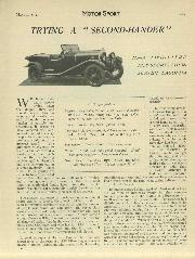 Archive issue March 1931 page 19 article thumbnail