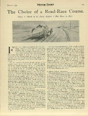 Page 11 of March 1931 archive issue thumbnail