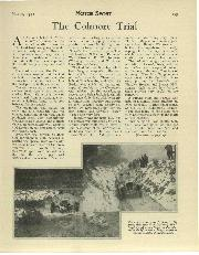 Archive issue March 1932 page 9 article thumbnail