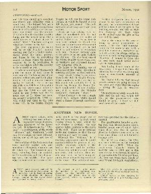Page 28 of March 1932 archive issue thumbnail
