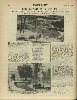 Page 12 of March 1933 archive issue thumbnail