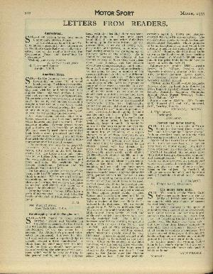 Page 22 of March 1933 archive issue thumbnail