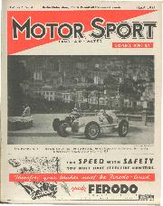 Archive issue March 1937 page 1 article thumbnail