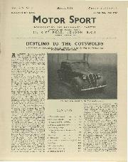 Page 5 of March 1938 issue thumbnail