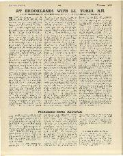 Page 6 of March 1939 issue thumbnail