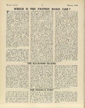 Page 16 of March 1939 archive issue thumbnail