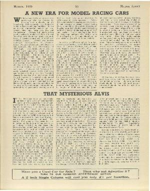 Page 31 of March 1939 archive issue thumbnail