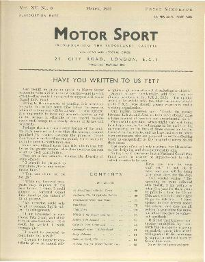 Page 5 of March 1939 archive issue thumbnail