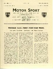 Page 3 of March 1946 issue thumbnail