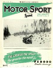 Archive issue March 1947 page 1 article thumbnail