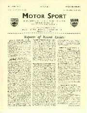 Page 3 of March 1947 issue thumbnail
