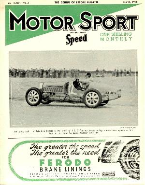 Cover image for March 1948