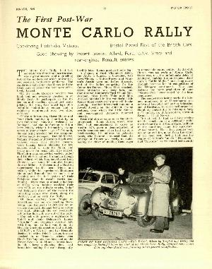 Page 5 of March 1949 archive issue thumbnail