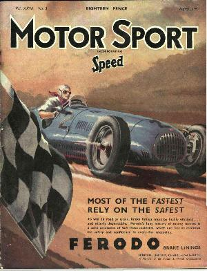 Cover image for March 1951