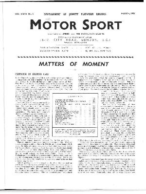 Page 9 of March 1953 archive issue thumbnail