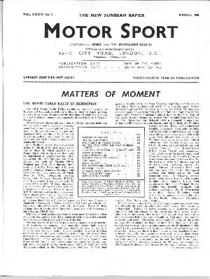 Page 15 of March 1958 archive issue thumbnail