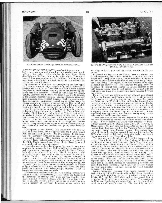 A history of the lancia motor sport magazine archive close vanachro Gallery
