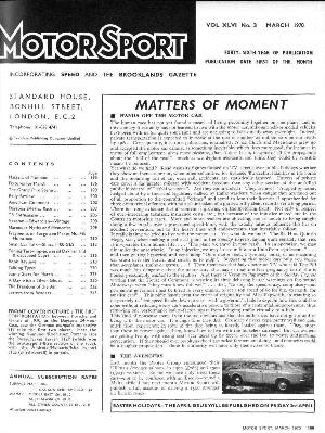 Page 21 of March 1970 archive issue thumbnail
