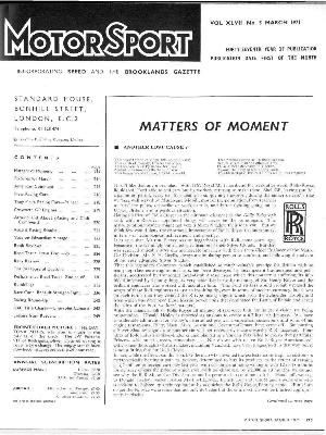 Page 15 of March 1971 archive issue thumbnail