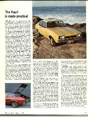 Page 43 of March 1974 issue thumbnail