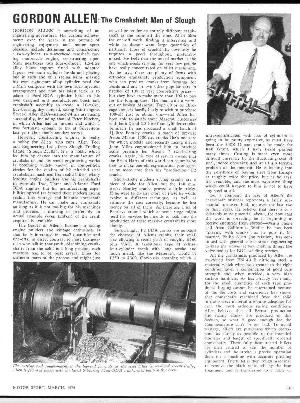 Page 23 of March 1974 archive issue thumbnail