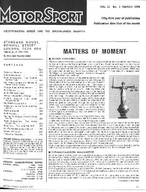 Page 21 of March 1975 archive issue thumbnail