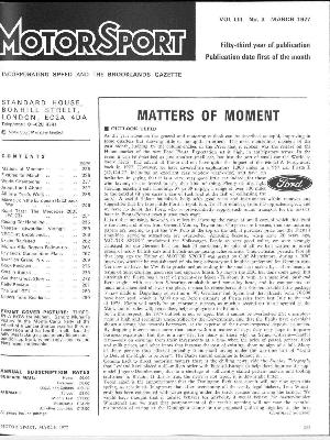 Page 21 of March 1977 archive issue thumbnail