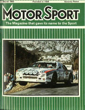 Cover of archive issue March 1983