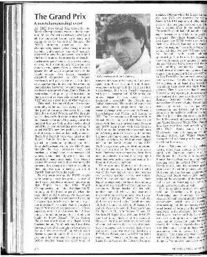Page 22 of March 1984 archive issue thumbnail