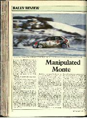 Page 6 of March 1987 issue thumbnail