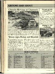 Page 6 of March 1989 issue thumbnail