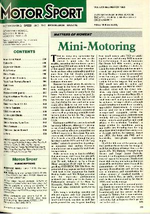 Page 3 of March 1990 archive issue thumbnail