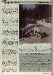Archive issue March 1991 page 14 article thumbnail