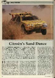 Page 16 of March 1991 issue thumbnail