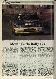 Archive issue March 1991 page 6 article thumbnail