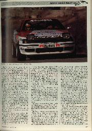 Archive issue March 1991 page 7 article thumbnail