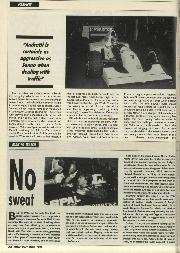 Archive issue March 1993 page 16 article thumbnail
