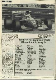 Archive issue March 1993 page 24 article thumbnail