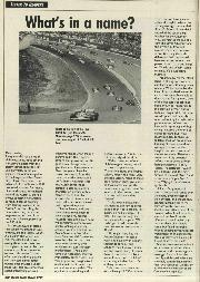 Archive issue March 1993 page 30 article thumbnail