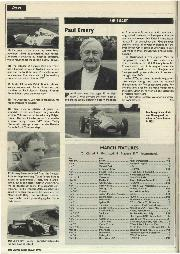 Archive issue March 1993 page 8 article thumbnail
